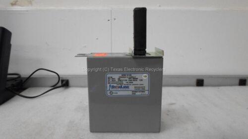 StarLine CB225E12-520Q-4 Busway Tap Box
