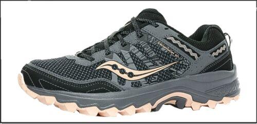 Chaussures De Course Running  Trail Saucony EXCURSION TR12 Femme  10451 02
