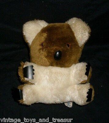 "9"" VINTAGE KNICKERBOCKER BROWN KOALA BEAR STUFFED ANIMALS DISTINCTION PLUSH TOY"