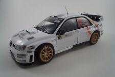 Sun Star Modellauto 1:18 Subaru Impreza WRC