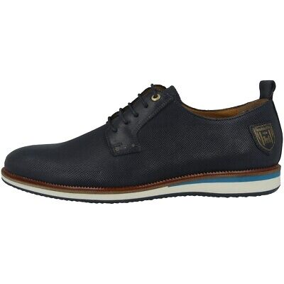 Bellissimo Pantofola D Oro Fiuggi Uomo Low Scarpe Da Uomo Scarpe Basse Blues 10191010.29y-