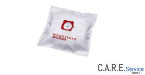SACCHI WONDERBAG ROWENTA COMPACT WB305120 UNIVERSALE CON ADATTATORE