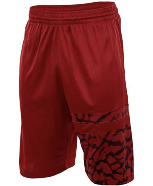 1bbe18aa2277 Mens Nike Air Jordan Ele 3.0 Training Shorts AJ Jumpman 23 SIZE M- RRP £
