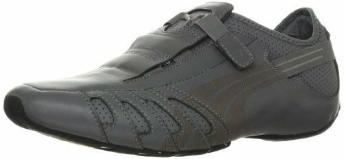PUMA   Uomo Vedano SZ/Farbe. Leder Slip-On Schuhe- Pick SZ/Farbe. Vedano bb5992