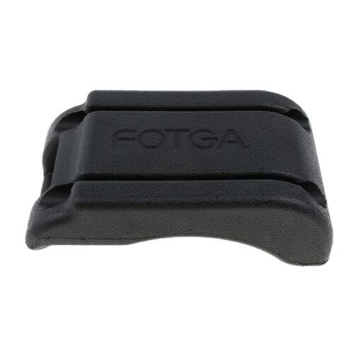 FOTGA DP3000 Shoulder Pad for 15mm Rod Support Rail Camera Rig Follow Focus