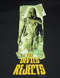 S-NOS-The-Devil-039-s-Rejects-movie-t-shirt-vtg-horror-rob-zombie