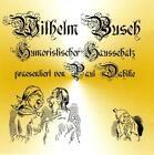 Humoristischer Hausschatz. CD (1994)