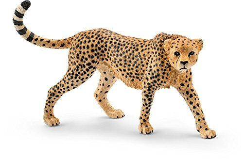 Schleich 14746 - Wild Life Cheetah, female
