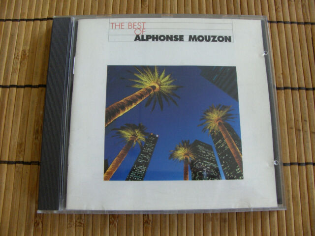 >>>The Best of Alphonse Mouzon CD Time 78:57 Minuten Laufzeit<<<