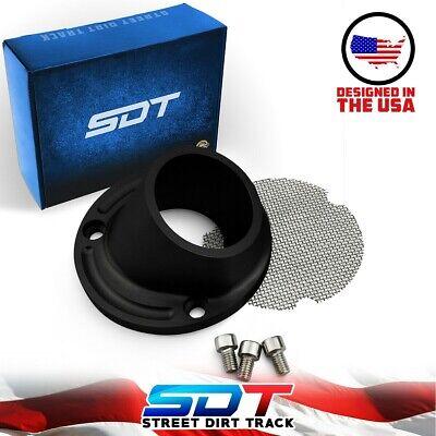 Fits 1999-2014 Honda TRX250EX TRX400EX Pro Racing Exhaust Tip w//Spark Arrestor