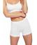 Jockey Women/'s Underwear Skimmies Short Length Shaping Slipshort White Sz XL NWT