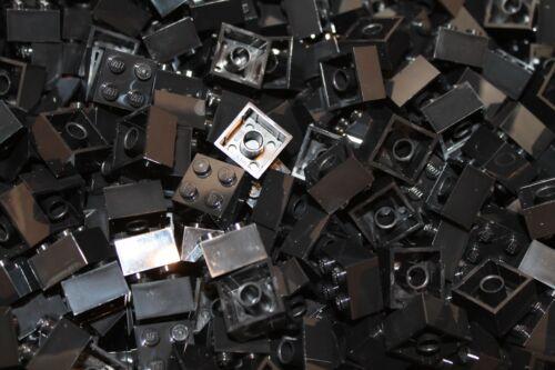 Steine 2x2 200 x LEGO® Brick 3003 in Schwarz Black NEU