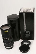 Beroflex Black Line Serie 3,8/70-150mm Objektiv mit Yashica/Contax Bajonett