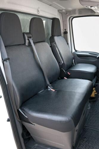 heute Schonbezug Sitzbezug Sitzbezüge Citroen Jumper Bj 07//06