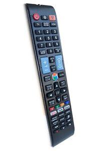 Ersatz Fernbedienung passend für Samsung UE75RU7179UE75RU7179UXZG