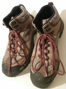 Timberland-Men-53125-Hiking-Boots-Sz-12-Mens-Free-Shipping