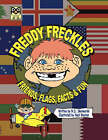 Freddy Freckles: Friends, Flags, Facts & Fun by N D Skerwarski (Paperback / softback, 2007)