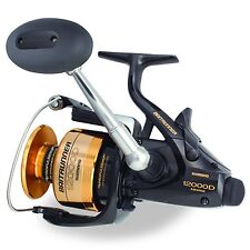 Shimano USA Baitrunner 12000D Freilaufrolle Frontbremse