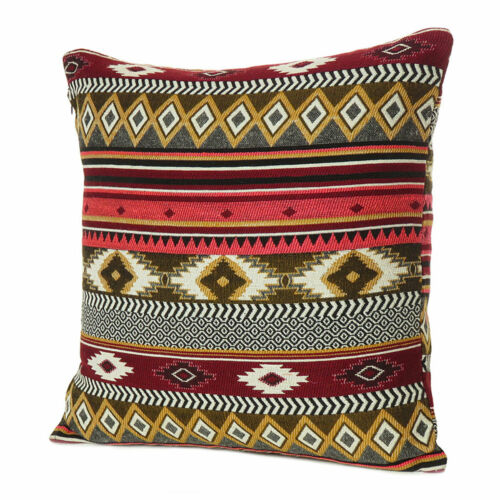 Throw Pillow Case Sofa Home Decor Cotton Cushion Cover Christmas Decorative16x16