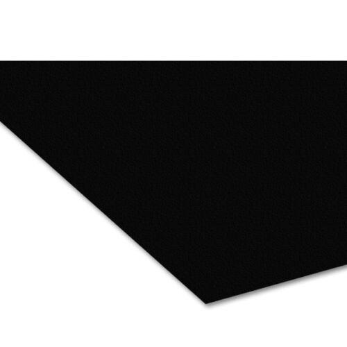 50er Pack 0,14€//Bogen 90 schwarz Gewicht 300g//m² Fotokarton A4