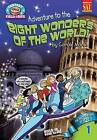 Adventure to the Eight Wonders of the World by Carole Marsh (Paperback / softback, 2007)