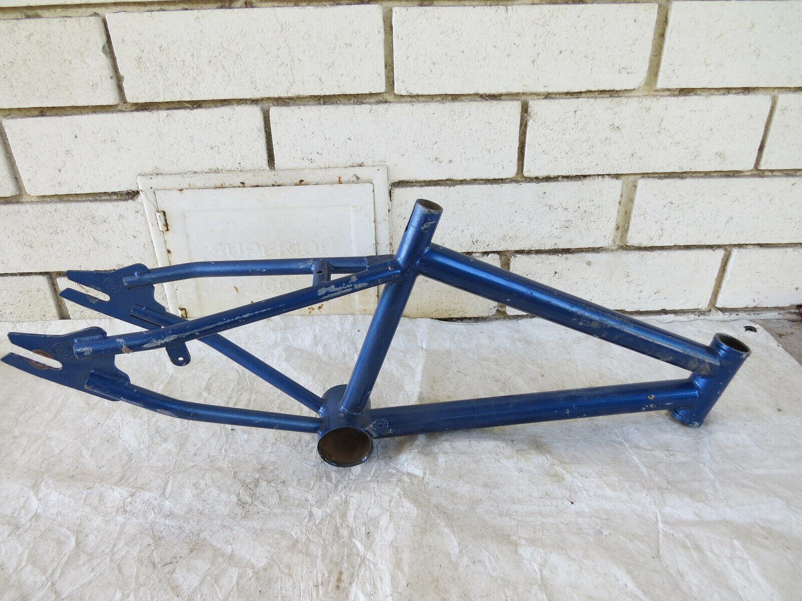 16  GT DYNO PIT BIKE FRAME  BMX RACE FREESTYLE BICYCLE