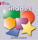 Collins Big Cat: Shapes: Band 01A/Pink A by Monica Hughes (Paperback, 2012)