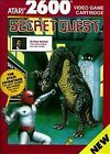 Secret Quest (Atari 2600, 1989)