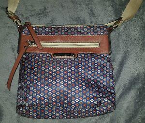 Image Is Loading Franco Sarto Crossbody Bag