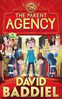 The Parent Agency by David Baddiel (Paperback, 2014)