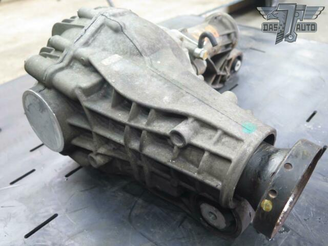 06-10 MERCEDES W251 R-CLASS FRONT DIFFERENTIAL CARRIER 3 ...