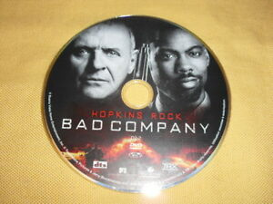 Bad-Company-DVD-Anthony-Hopkins-Chris-Rock