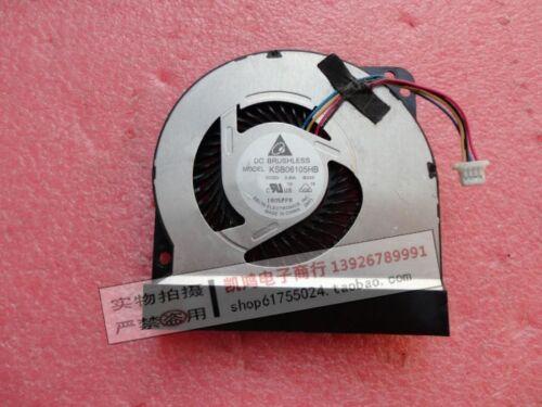ASUS B23E B23 B23G CPU cooling fan Cooler KSB06105HB-BG55 KSB06105HB BG55