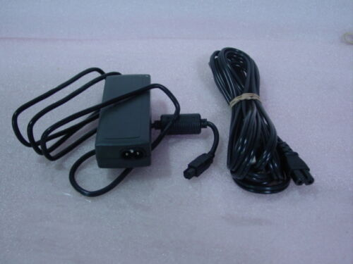 FR-PCP8H-AD DEC ACCE,A//C,ADAPTER W// 2-PRONG CORD
