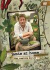 Jamie Oliver Jamie at Home - The Complete Series 5030697011107 DVD Region 2