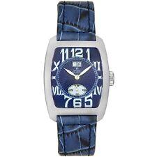 Orologio WATCH Officina del tempo nuovo Italian Design OT1018/01B blu nuovo
