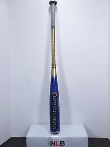 Worth Copperhead Whiplash Hyper Lite 30 in 20 oz T Ball Baseball Bat