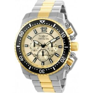 Invicta-21955-Pro-Diver-Quartz-Chronograph-Two-tone-Stainless-Steel-Mens-Watch