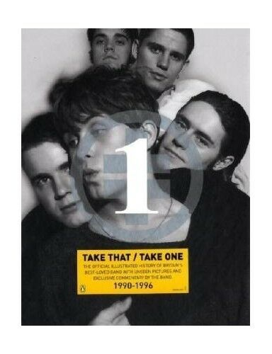 1 of 1 - Take One by Take That 0718155785 The Cheap Fast Free Post