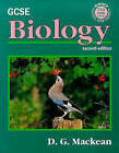 GCSE Biology by D. G. Mackean (Paperback, 1995)