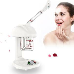 Brilliant Details About New Pro Portable Personal Facial Table Top Face Hair Salon Ozone Hot Steamer Interior Design Ideas Clesiryabchikinfo