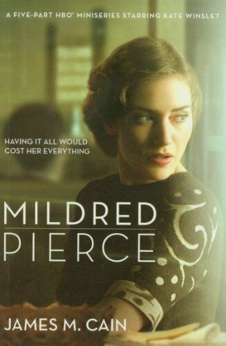Mildred Pierce By James M. Cain. 9781780220727