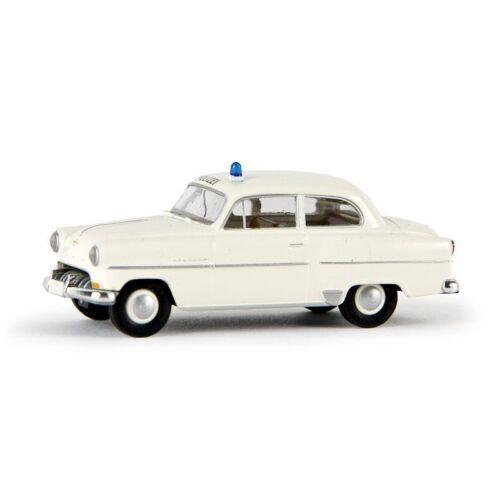 Polizei Opel Olympia TD 1:87 Brekina 20230