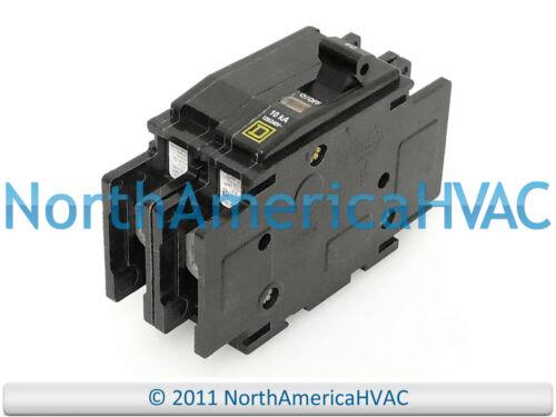 D801339P01R Trane American Standard Furnace Circuit Breaker 30 Amp 2 Pole