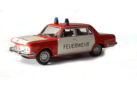 1:87 BUB BMW 2800 #08226 Feuerwehr ELW