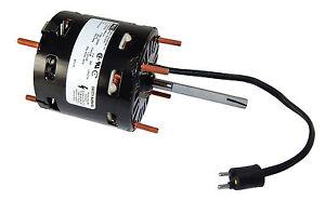 1 20 hp 1550 rpm cw 3 3 diameter 115 volts refrigeration for Fasco evaporator fan motor