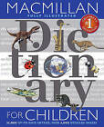 MacMillan Dictionary for Children by Simon & Schuster (Hardback, 2007)