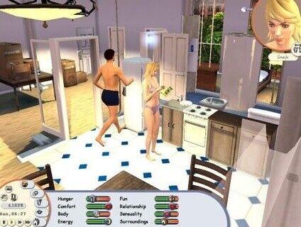 Singles Flirt Up Your Life, til pc, strategi