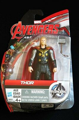 MARVEL/'S VISION NEW SEALED 3.75 FIGURE HASBRO AVENGERS AGE OF ULTRON ALL STAR