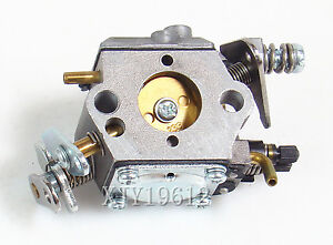 Carburetor Carb Poulan Sears Craftsman Chainsaw Walbro WT ...